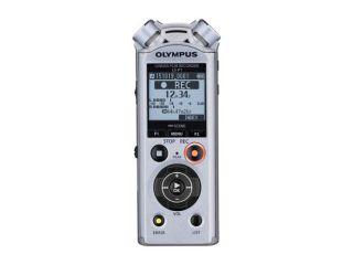LS-P1 4Go Dictaphone