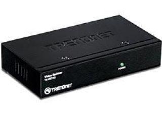 TRENDnet TK-V201S - Splitter vidéo 2 ports VGA