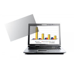 URBAN FACTORY Screen Protector pour Notebook 17''