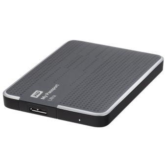 WESTERN DIGITAL MyPassport Ultra 1To Titanium (2.5'' USB3.0)