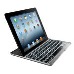 ZAGG Keys Pro-Clavier coque Bluetooth rétroeclairé iPad2/3/4 PROMO ¬.