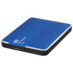 WESTERN DIGITAL My Passport Ultra 500Go Blue (2.5'' USB3.0)