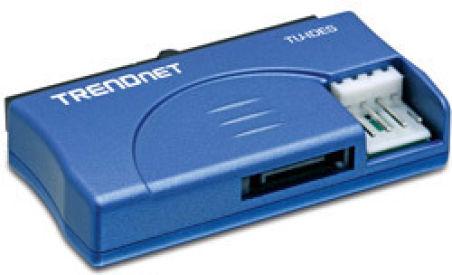 TRENDnet TU-IDES - Convertisseur IDE vers SATA