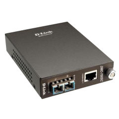 1000Base-T vers multimode 1000 - DMC-700SC CONVERTISSEUR