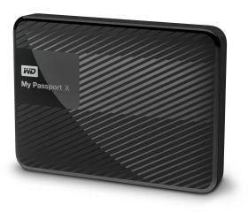 DD MY PASSPORT X 2TO - Noir DD externe 2To 2.5' Xbox/PC