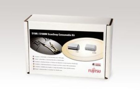 Consumable Kit for ScanSnap S1 500 / S1500M / fi-6110 AND N1