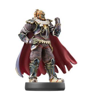 AMIIBO COLLECTION SUPER SMASH - GANONDORF 41 AMIIBO